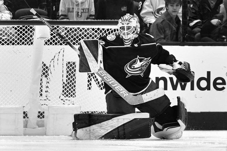 Голкипер сборной Латвии и клуба НХЛ «Коламбус Блю Джекетс» Кивленикс ушёл из жизни в 24 года, что случилось, подробности