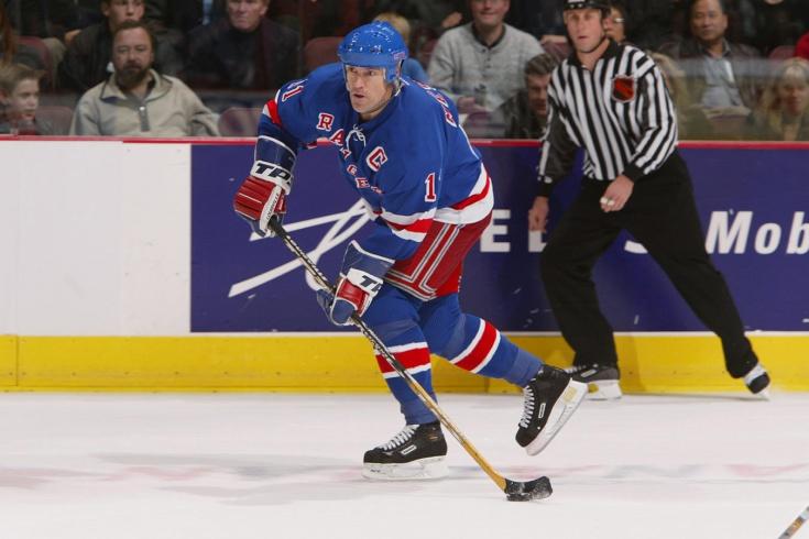 Каким хоккеистом был Марк Мессье