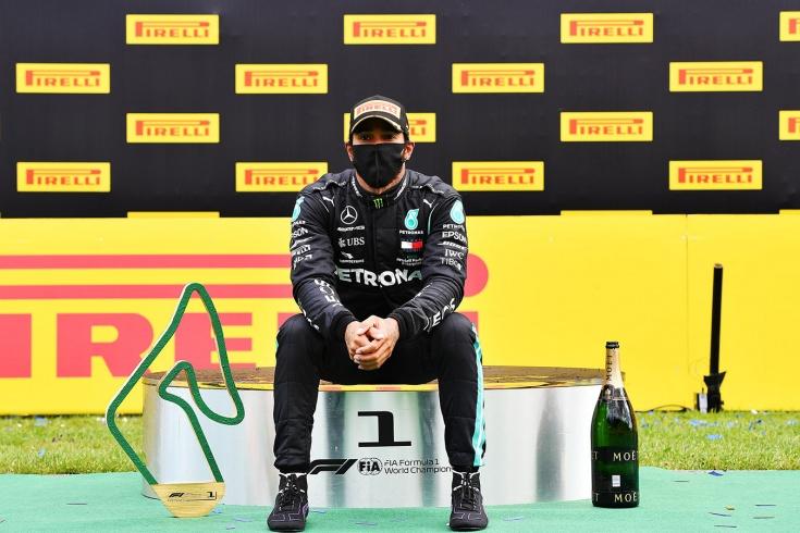 Формула-1 покусилась на зарплаты пилотов. Квяту не страшно, а Хэмилтон уже напрягся
