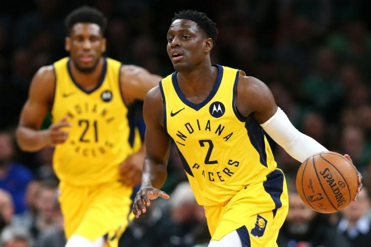 «Индиана» — «Торонто». Прогнозы на НБА