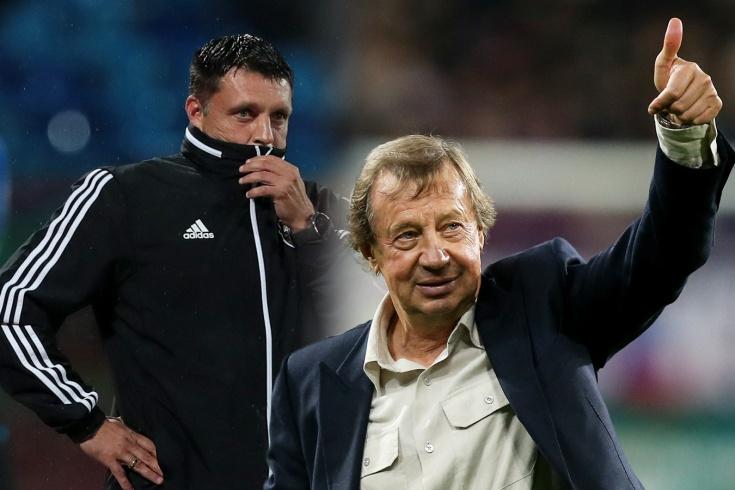 Черевченко покинул «Арсенал», вместо него Сёмин?