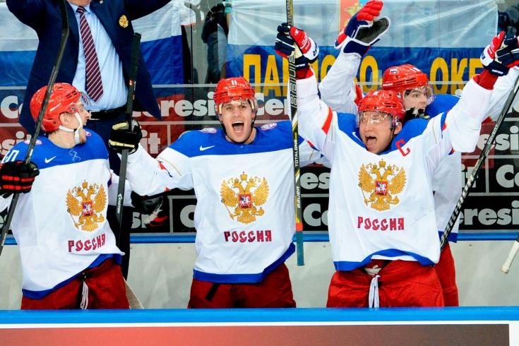 Погружение в историю: насколько хорошо вы знаете историю сборной России по хоккею?