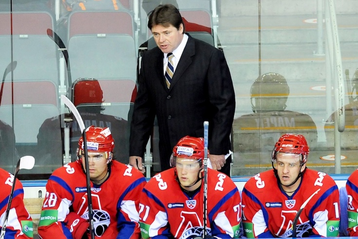 За день до главной трагедии в российском хоккее. Мировой спорт 6 сентября 2011 года