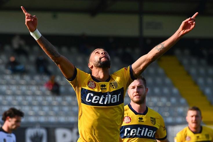 Бывший игрок «Зенита» Эрнани в Италии успешнее, чем Алексей Миранчук и Александр Кокорин