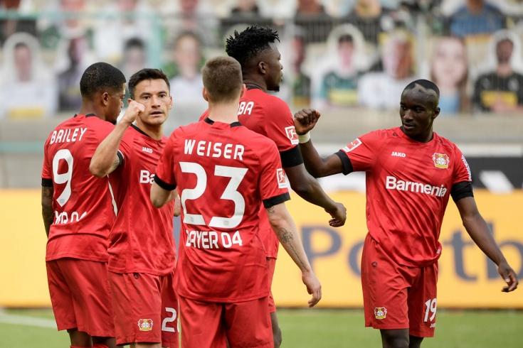 «Саарбрюккен» — «Байер», 9 июня, прогноз и ставка на полуфинал Кубка Германии