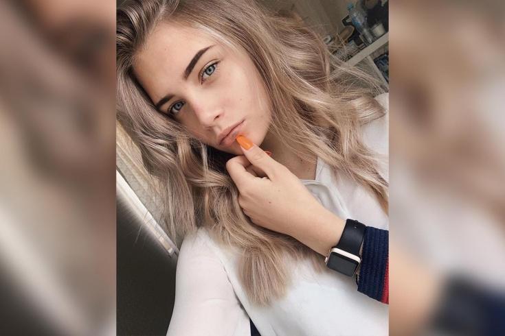 Алина Шеленговская