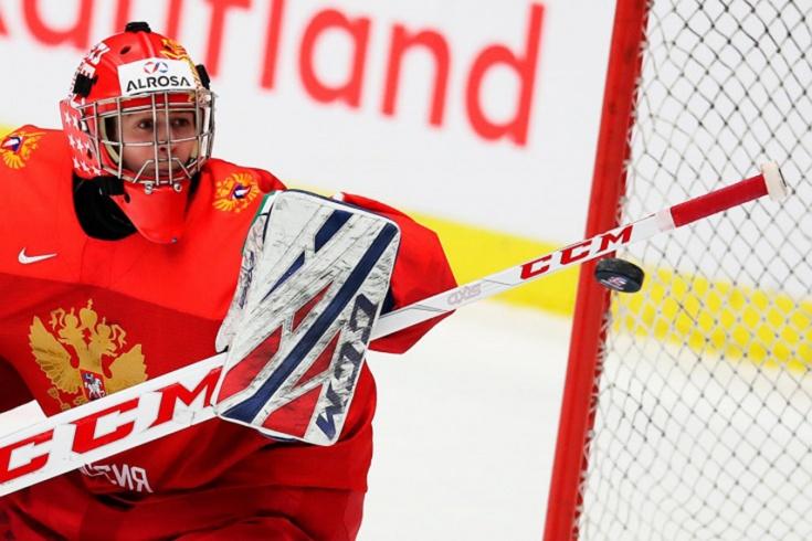 Войдёт ли Аскаров в топ-10 и кто рискнёт взять Чинахова? Прогноз на драфт НХЛ