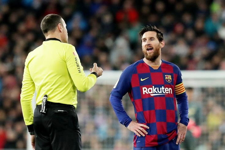 «Барселона» — «Атлетико». Прогноз на матч Ла Лиги