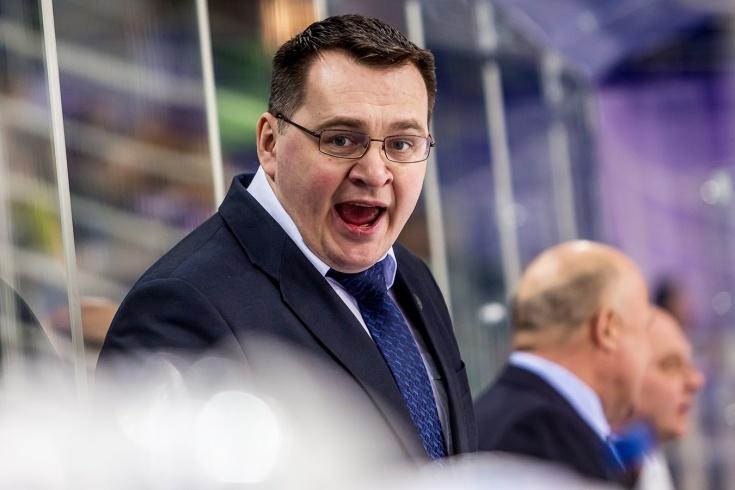 Андрей Назаров стал главным тренером «Сочи»