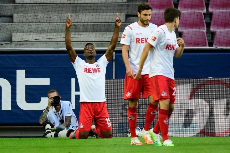 «Аугсбург» — «Кёльн», 7 июня 2020, прогноз и ставка на матч чемпионата Германии