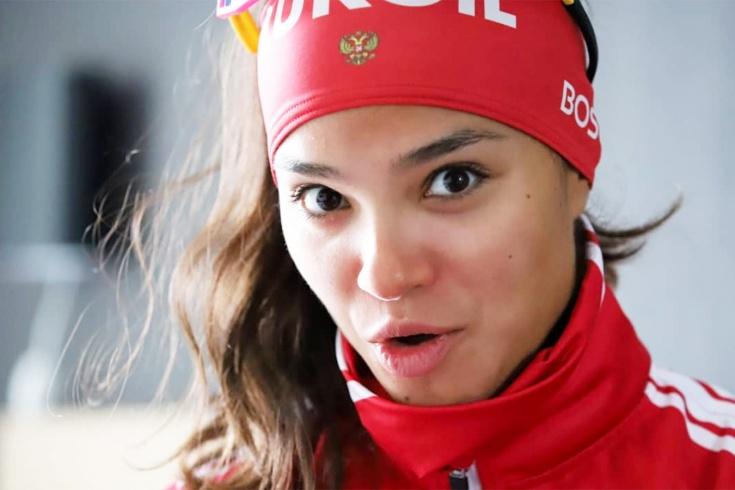 Итоги чемпионата России по лыжным гонкам
