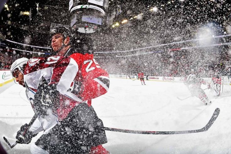 Новые подробности сезона-2020/2021 в НХЛ
