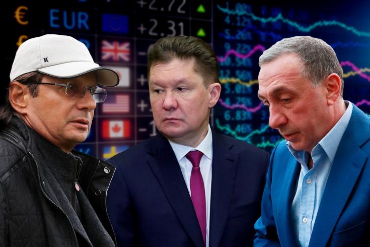 Кто в РПЛ больше всех пострадает от обвала рубля