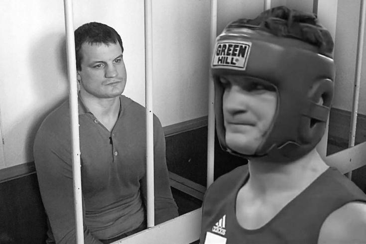 История боксёра Романа Романчука, скончавшегося в 37 лет