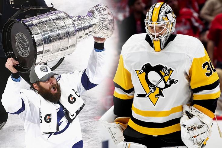 Недоплатили или завалили деньгами. 8 самых необычных контрактов в НХЛ
