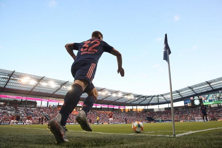 «Байер» — «Бавария», трансляция матча, 6 июня 2020, где смотреть, во сколько начало