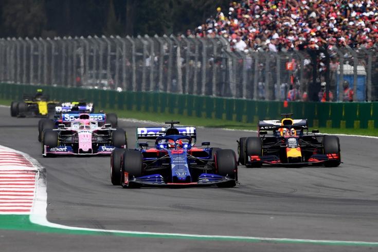 Венгерский гонщик разобрал стили пилотов Формулы-1