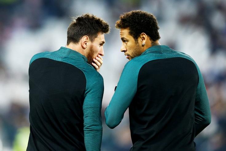 Переход Месси сделает «ПСЖ» лучшей командой Европы? Они обязаны выигрывать Лигу чемпионов