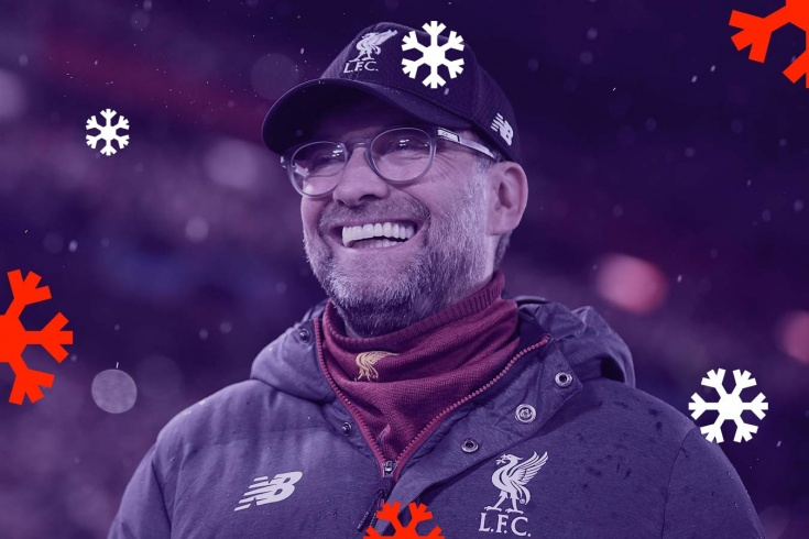 У «Ливерпуля» новый тренер. Клопп его отлично знает по «Боруссии»