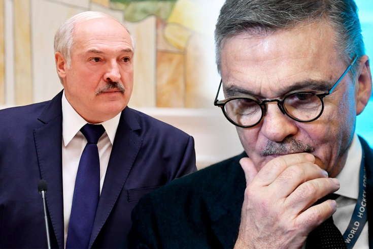Спонсоры массово отказываются финансировать ЧМ в Беларуси. Это приговор для турнира