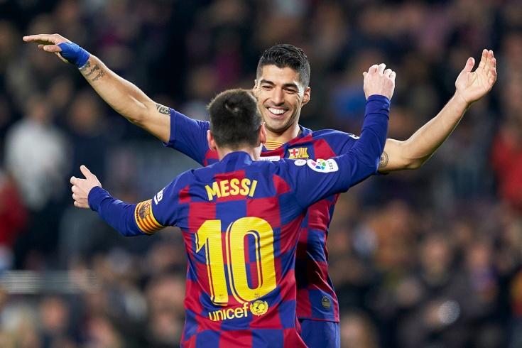 Барселона реал мадрид повторный матч