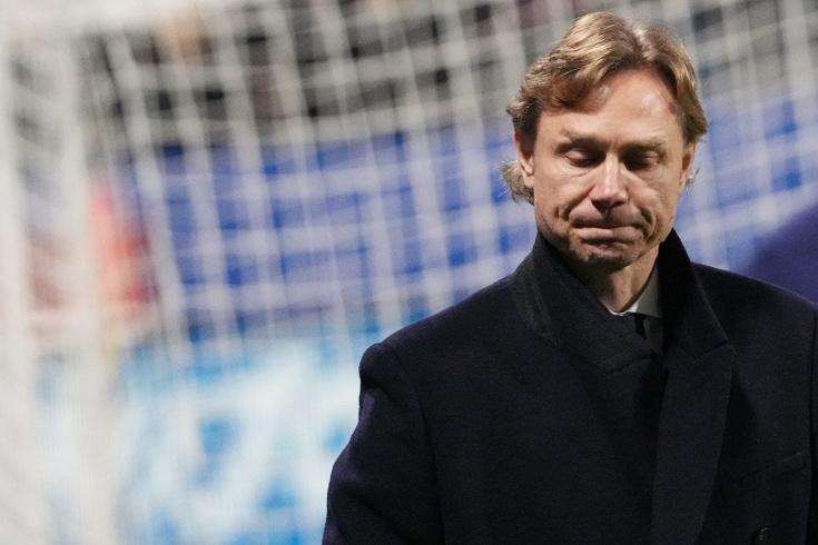 «После Словакии сказал игрокам — идиот только я, покажите уровень». Карпин — после победы