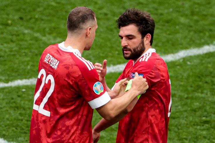 Кто будет новым капитаном сборной России? За три года лишь двое принимали у Дзюбы повязку