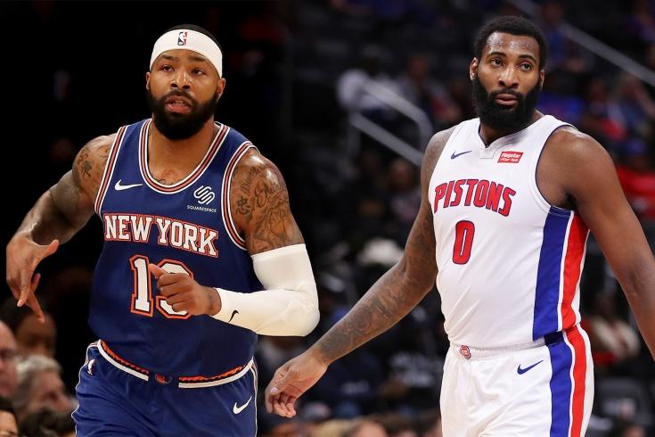 Переходы НБА — 2020: дедлайн обменов