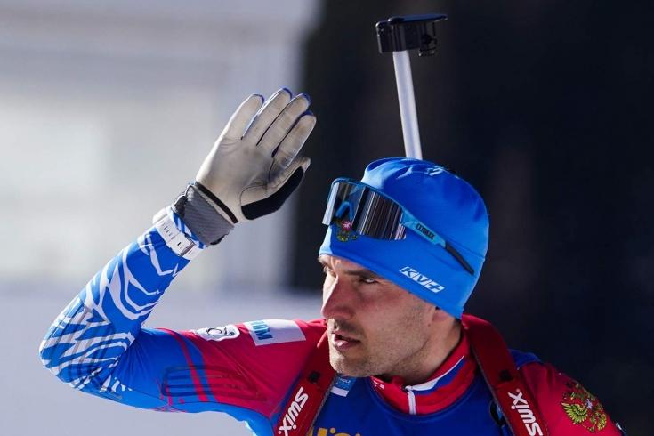 Реакция на состав сборной России по биатлону на чемпионате мира – 2021: споры по Гараничеву