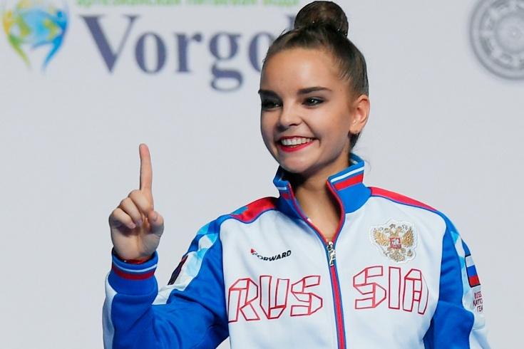 Зарубежные СМИ спрогнозировали медали России на ОИ