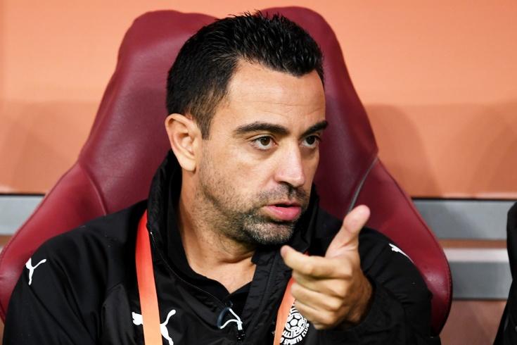 Хави объяснил решение отказать «Барселоне»