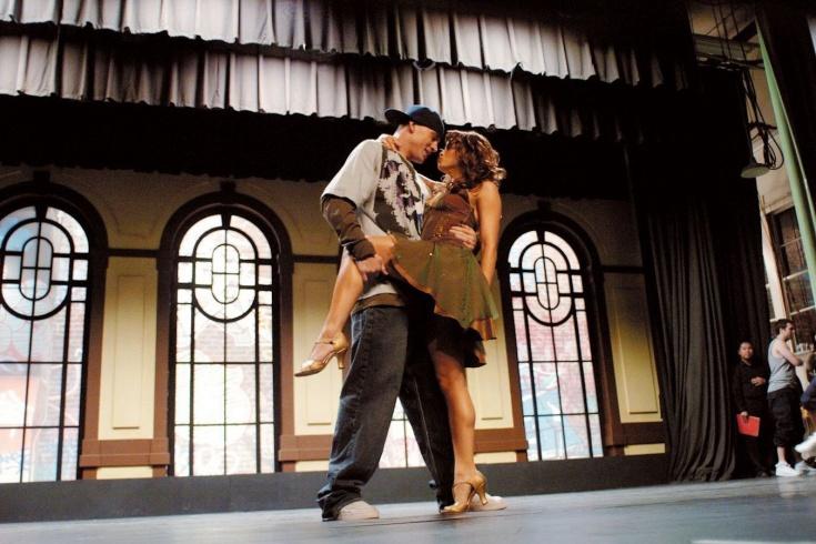 10 лучших фильмов о танцах