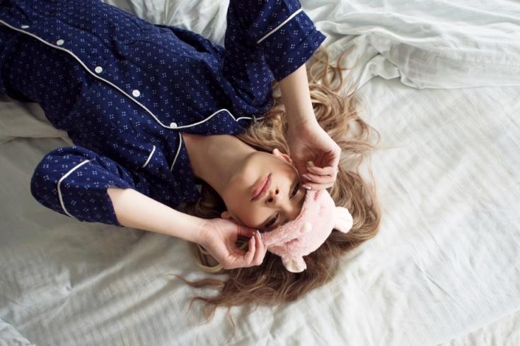 Чем опасен недосып и сколько нужно спать