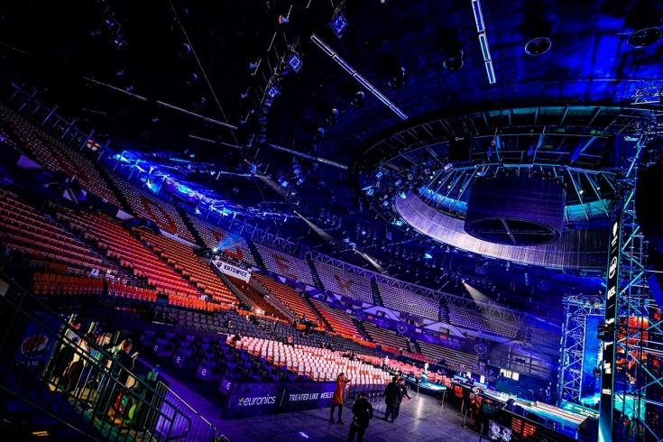 Календарь киберспортивных турниров на 2021 год