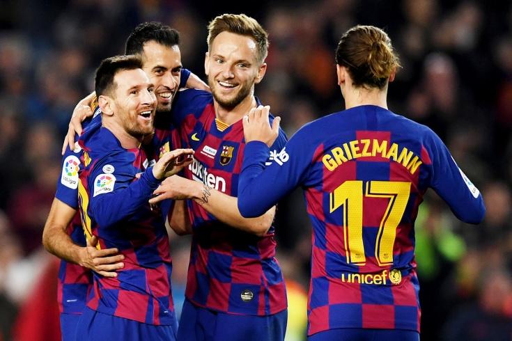 «Барселона» — «Леванте», Прогноз