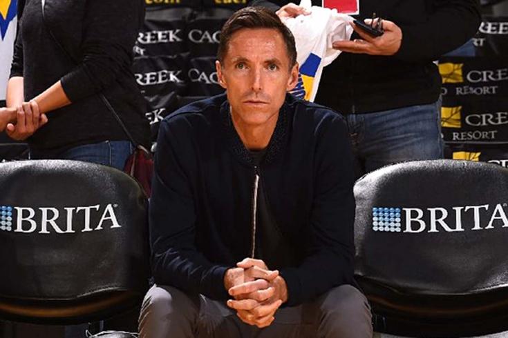 В НБА сформировалась новая суперкоманда. «Бруклин» совершил последний и важнейший ход