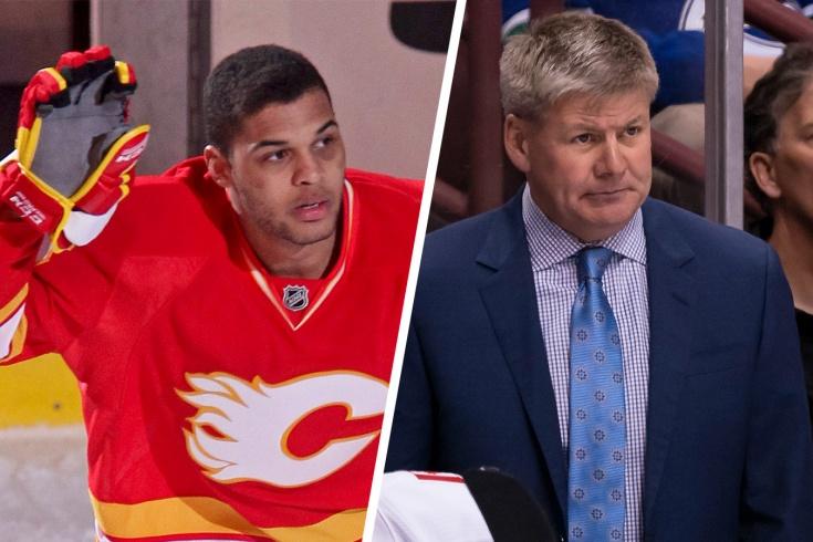 Хоккей в НХЛ перестаёт быть мужским видом спорта