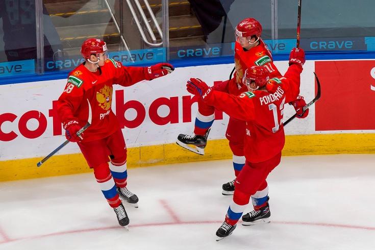 Расклад для сборной России в группе МЧМ. Как стать первыми и не упасть на четвёртое место