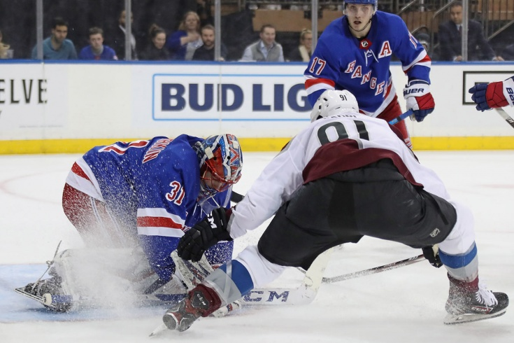 Последний шанс Лундквиста и шанс для Самсонова. Какими будут вратарские дуэли в НХЛ