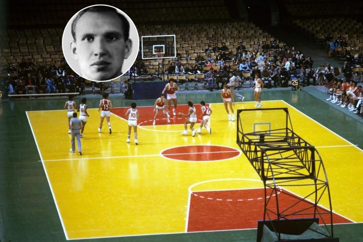 Анатолий Конев – легендарный центровой сборной СССР, который по воле властей досрочно завершил карьеру и умер в 44 года