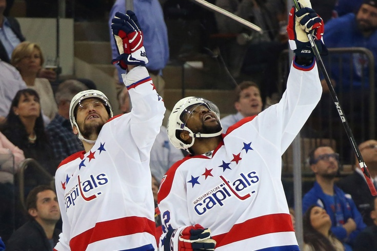 Как в НХЛ объявили борьбу с проявлениями расизма