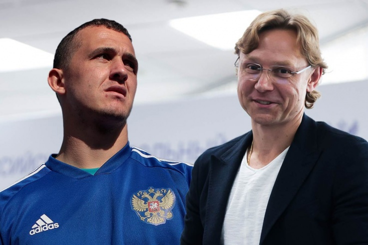 Тренер сборной России сам себе противоречит? Вызов Лунёва – ещё одно подтверждение