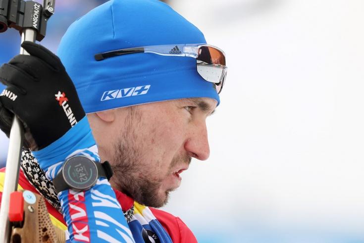 Биатлонист Александр Логинов готов к борьбе за победу в Кубке мира – шансы россиянина