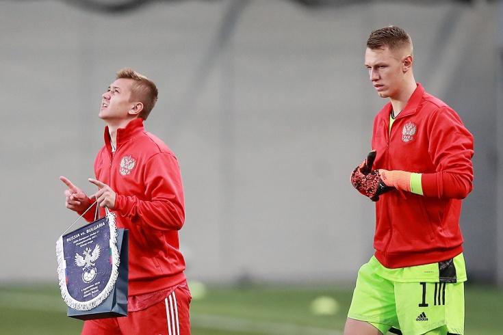Что нужно знать о соперниках российской молодёжки на Евро-2021