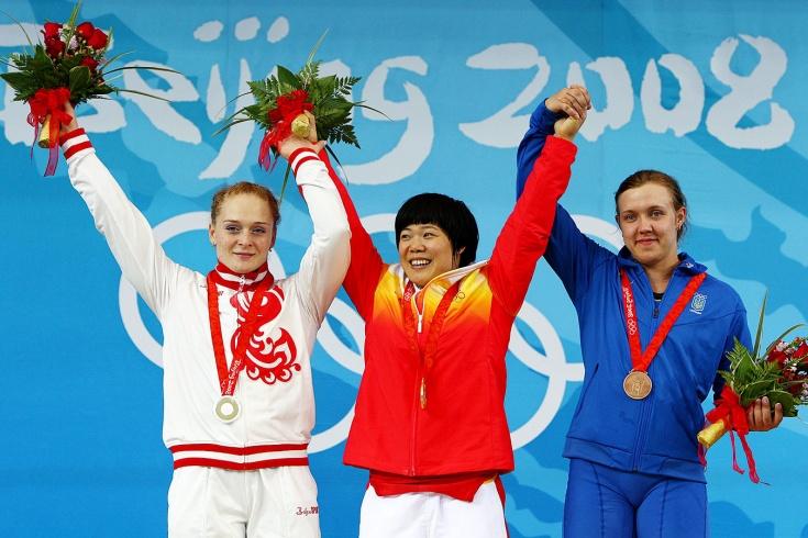 Оксана Сливенко уличена в допинге