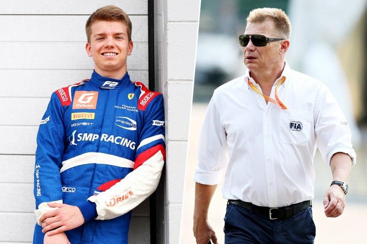 Бывший гонщик Формулы-1 Мика Сало — о будущем Роберта Шварцмана, Валттери Боттаса и Кими Райкконена