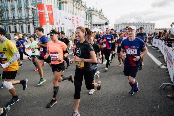 Как подготовиться к марафону с нуля, план подготовки к первому марафону на 42 км, программа для начинающих