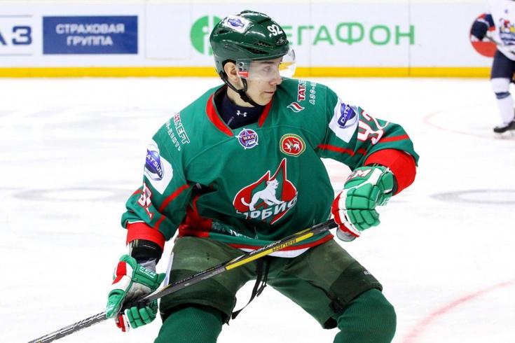 Нападающий Шахворостов забил гол за 3 секунды