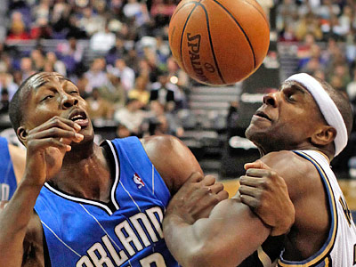 """НБА-2010/11. Из жизни """"жучков"""". День 3-й"""