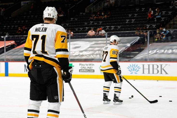 «Айлендерс» — «Питтсбург» — 5:3 — видео, голы, обзор матча плей-офф НХЛ